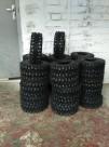 Шины для зимнего картинга 4.5x11-5 WKT SPB
