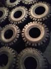 Шины для зимнего картинга 4.5x11-5 WKT-ICE
