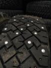 Шины для ледозаливочной машины 205 75 16C FULDA  - 140 шипов 11-15-2