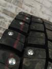 Ошиповка шин для ледового комбайна Engo 230RT 245 70 17.5 BRIDGESTONE M729 шипами 11-17-2 - 198шт.