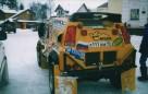 Шиповка шин для джипов и внедорожников