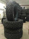 """Шипованные шины на внедорожник 245 75 17 Goodyear Wrangler Duratrac с боевыми шипами """"2,5мм"""""""