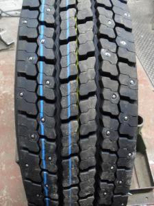 Грузовые шины с шипами 315 70 R22,5 Cordiant Professional DR-1