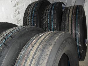 Грузовые шины с шипами 315 70 R22,5 Cordiant Professional FR-1 - 12-20-1ТК (4)