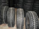 Грузовые шины 315 70 22,5 MICHELIN-NOKIAN TRUCK E regroovable11 с шипами