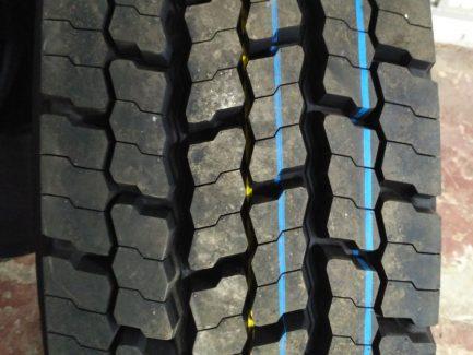 Фото протектора всесезонной грузовой шины Cordiant Professional DR-1