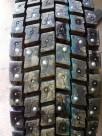Шипованные шины для ледозаливочной машины 245 70  R17.5 Dunlop SP 444