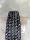 Ошиповка  легкогрузовых всесезонных шин на ГАЗель оптом FORWARD-156 без отверстий - со сверлением под шипы