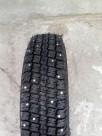 Ошиповка всесезонных легкогрузовых шин оптом Voltyre C-156 без отверстий