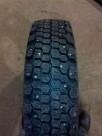 Ошиповка  легкогрузовых всесезонных шин на УАЗ оптом КАМА И-502 без отверстий