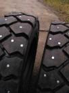 Шипованные шины на погрузчик 7.00-12 TRELLEBORG T-900 NHS