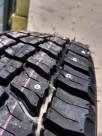 Шипованные шины для УАЗ всесезонные КАМА-219, 128 шипов со сверлением