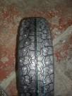 Двухфланцевые алюминиевые шипы 9-11-2А Теком, установленные в шины Быстрица К-155