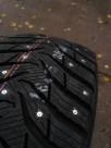 Шипованные шины  KUMHO WinterCraft SUV WS31 для кроссоверов, 130 шипов Теком