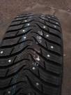 Шипованные зимние шины KUMHO WinterCraft SUV WS31, 130 легковых шипов Теком