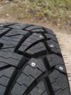 Ошипованные шины 31x10.5 15LT KAPSEN Practicalmax A/T на Nissan Patrol