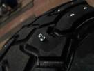 Установка шипов 8-11-3 в грязевые шины 35x12.5 15LT BF GOODRICH Mud-Terrain TA на Chevrolet Tahoe