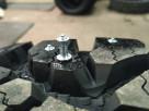 Зимние шипованные шины 245 75 17 Goodyear Wrangler Duratrac и спортивные боевые шипы
