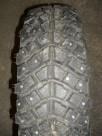 Шипованные внедорожные шины 235 65 15LT Yokohama Geolandar M-T
