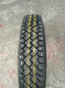 Грузовые шины с шипами 7.50 R16 LT Continental LDR+